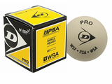 Dunlop Revelation Pro White Squash Ball