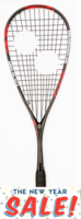 Eyerackets V.Lite 145 POWER Squash Racquet
