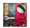 Eyerackets X.Tech 1.25 mm, Green, Squash String, SET