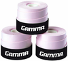 Gamma RZR Tac Overgrip, 1-pack, White