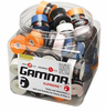 Gamma Supreme Overgrip, 1-pack, Assorted Colors
