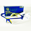 Harrow Covet Goggles, Blue / Yellow
