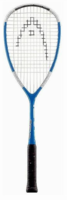 Head Liquid Metal 120 Squash Racquet