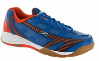 Hi-Tec Infinity Flare Men's Court Shoes, Blue