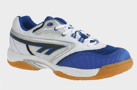 Hi-Tec Saxon Junior Squash / Racquetball Shoes