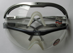 I.X. Optical Speed Pro Talbot Squash / Racquetball Goggles