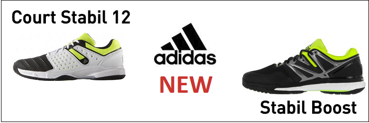 New Adidas Shoes