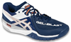 new - Asics Gel-Blast� 6 Men's Court Shoes, Navy