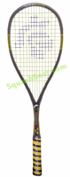 Black Knight Squash ION Cannon PS Squash Racquet