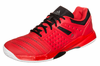 last few - Adidas Court Stabil 12 Men's Shoes, Vivid Red / Black