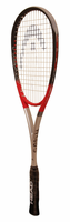 LAST FEW - Head Ti 140G Squash Racquet, no cover