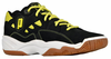 Prince NFS Indoor II 1.0 Court Men's Shoes, Black / Yellow
