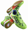 Salming 2016 Viper 2.0 Junior Court Shoes, Gecko Green