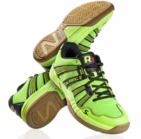 Last few - Salming Race R3 2.0 Junior 2015 Court Shoes, Size 7.5