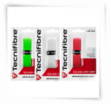 Tecnifibre Squash Dry Replacement Grip, Assorted, 1-pack