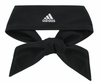 Adidas Tennis Tie II Hairband, Black