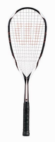 Wilson K Boom Squash Racquet, with cover