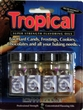4 Pack - Tropical Flavors