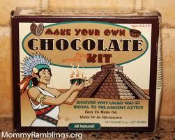 ON SALE!! Make Your Own Chocolate Kit!! by Glee Gum