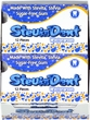 NEW!!! Stevita SteviaDent Sugar Free Natural Wintergreen Gum - Case(12 pcks with 12 pcs. in each pack)
