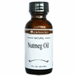 Nutmeg Oil - 1oz