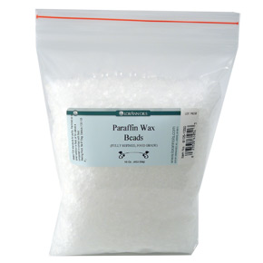 Paraffin Wax Beads - Food Grade 16oz.