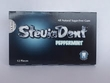 SteviaDent MINT Stevia Gum (single blister pack of 12 pieces of gum)