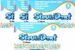 Stevita SteviaDent Sugar Free Natural Peppermint Gum - Bundle..Buy 3 Packs/Get 1 Free