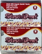 Stevita SteviaDent Sugar Free Natural Cinnamon Gum - Case(12 pcks with 12 pcs. in each pack)