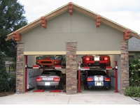 4 Four Post Car Lifts 2 Two Post Car Lifts Single Post Car Lifts and Specialty Lifts