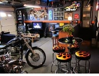 Motorcycle Storage, Care and Shop Supplies
