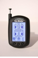 TireMinder� Wireless TPMS System