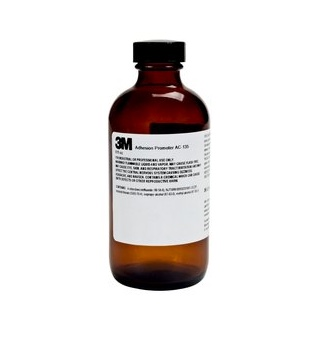 3M AC-135 Red AMS 3100D, Type 2, Class 2 Spec Adhesion Promoter - 2 oz Bottle