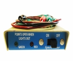 Action Air Parts 31087 Standard Aviation Dual Magneto Synchronizer - LED52N