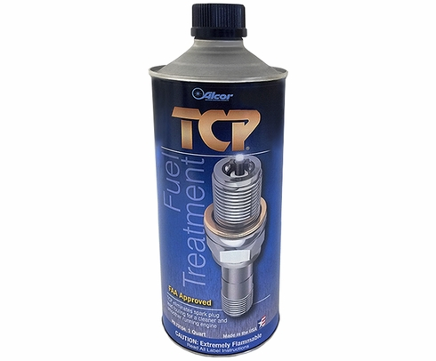 Alcor 73104 TCP Fuel Treatment - Quart Can