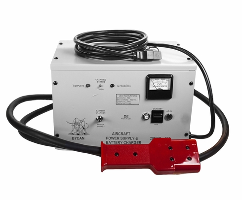 Bycan Ps 2850 28 Volt Power Supply Battery Charger From