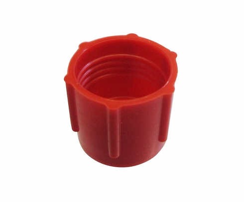 Caplug CD-5 Threaded Plastic Cap