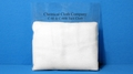 "Chemical Cloth 700902 C-60 Tack Cloth - 18"" x 36"" - Flat Stack - Not Folded - Case of 100"