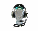 David Clark H10-13H Helicopter Headset - 40411G-02