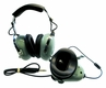 David Clark H3310 Ground Support Headset - 12506G-05