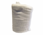 DeRoyal Hermitex Wiping Cloth - 100 Per Roll - AMS3819, Class 1, Grade A