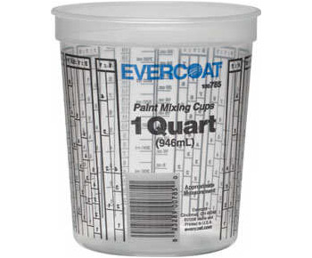 Evercoat 785 Paint Mixing Cup - 100 Cup/Pack