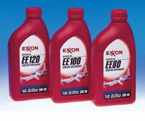 Exxon Mobil EE Ashless Dispersant Aviation Piston Oil - SAE J1899