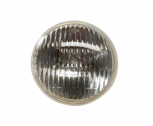 General Electric 4502 Sealed Beam Aircraft Lamp