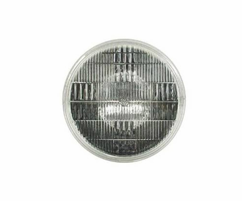 General Electric 4554 Sealed Beam Aircraft Lamp