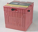 Gill 7638-44 Sealed Lead Acid Aircraft Battery