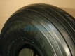GoodYear 112T06-3 11.00-12 10 Ply Tubeless Ribbed Tire - 160 Mph - 301-187-070