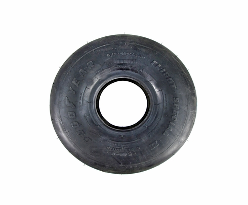 Goodyear 505C61-8 Flight Special II 5.00-5-6 Ply 120 mph  Aircraft Tire