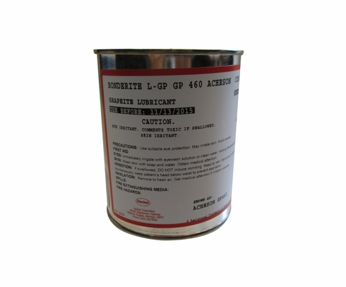 Henkel Acheson GP 460 Anti-Seize Thread Compound - Pint