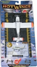 Hot Wings 13111 Piper Cherokee Diecast Aircraft